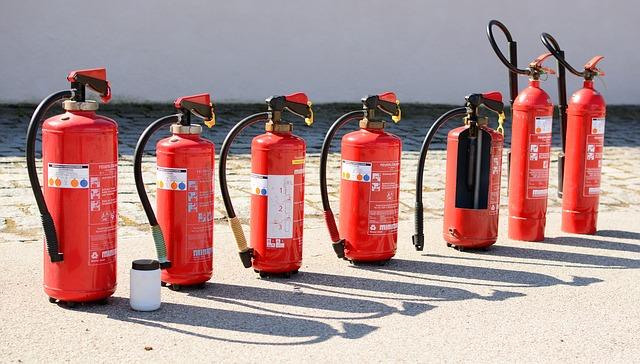 Inscripció al RITSIC d'instal.lacions contra incendis d'acord amb el RIPCI