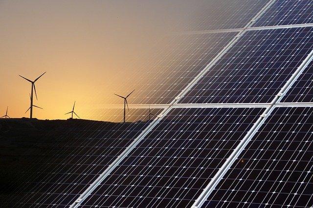 Energies renovables, nou marc normatiu.